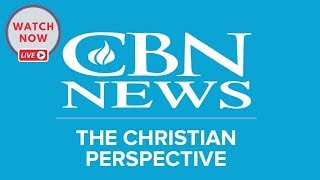 CBN News - News with a Christian perspective