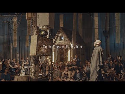 Dub Down Babylon - Live at The Music Box Village
