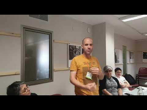 רועי ליאונוב מספר על סטודיו ואבי-סאבי לעיצוב פנים