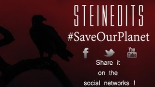 #SaveOurPlanet - A Short Film by SteiN