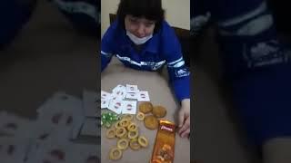 Щедрый паёк медикам скорой помощи от Единой России в Липецке