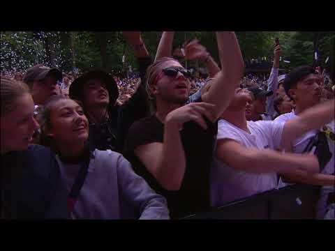 Martin Jensen - Wait (Live @ Smukfest 2017)