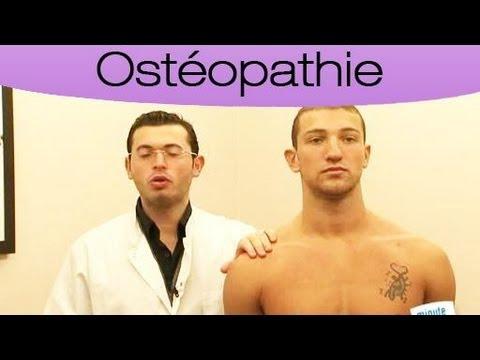 Conseils pour soigner les douleurs d'épaule
