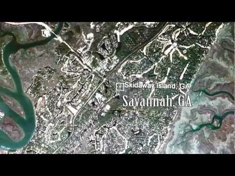 The Landings on Skidaway Island video tour. www.TheLandingsFinestHomes.com