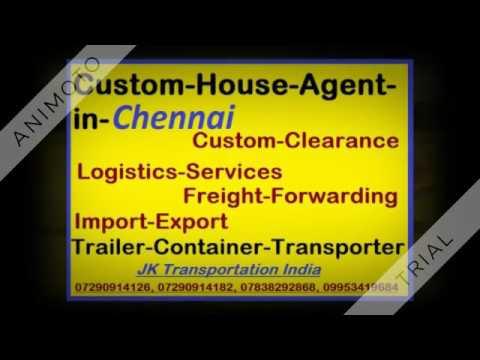 Freight Forwarders Mumbai Freight Forwarders Gujarat 07290914126 360p