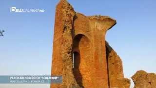 Parco Archeologico Scolacium - Roccelletta di Borgia CZ