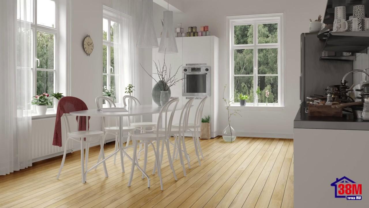 💗 Современная белая кухня – красивый белый дизайн с яркими .