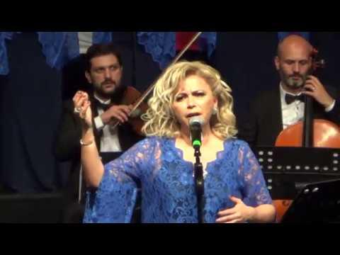 Menekşelendi Sular - Fatih Ürek   Şarkılar Bizi Söyler   Performans