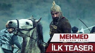 Mehmed Bir Cihan Fatihi Fragmanı