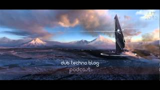 Dub Techno Blog Podcast 008 - Best Deep House and Dub Techno of Summer 2013