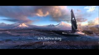 Dub Techno Blog Podcast 008 - Best Deep House and Dub Techno of Summer 2013