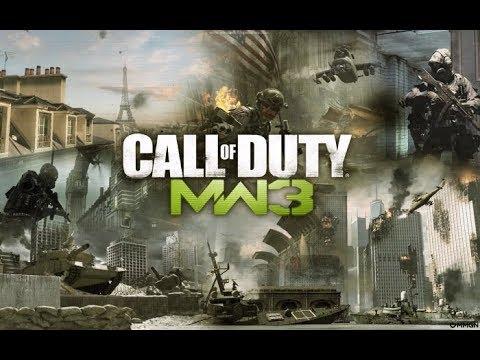 call of duty modern warfare 3 mac os x download