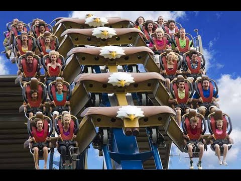 Dollywood, Theme Park in Pigeon Forge, Tennessee - Best Travel Destination