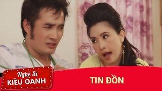 Tin Đồn [MV] Kiều Oanh - Hoàng Nhất