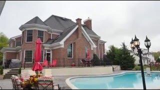Luxury Home For Sale 5 Bedroom Bucks County 1623 Carlene Langhorne PA 19047 Real Estate MLS 6788712