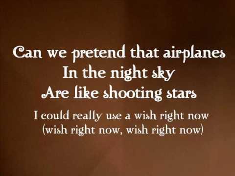Airplanes - B.O.B ft Hayley Williams and Eminem Lyrics ...  Airplanes - B.O...