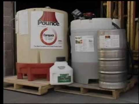 DVD0087-Transportation Day, Pesticide Storage, Rinse and Recycle