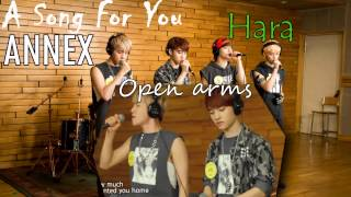 [ILM-Ent.] ANNEX (EXO) - Open Arms