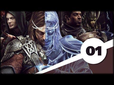 Download Youtube: Shadow of War (01) Pajęczyna