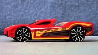 Awesome Hot Wheels Car Hypertruck