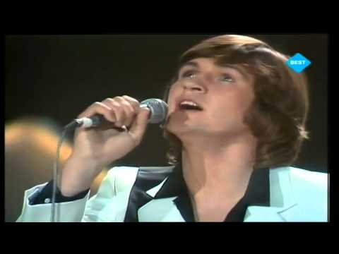 Eurovision 1980   Johnny Logan   What's another year