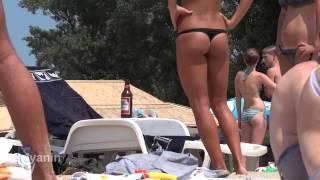 + 18 Самые красивые девушки Украины на пляжах Киева ნახეთ რა მუტლობაა(, 2015-07-22T09:59:47.000Z)