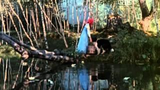 фрагмент фильма Морозко на немецком языке