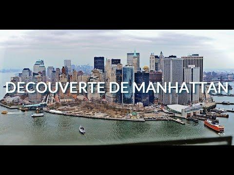 Etats- Unis - Découverte De Manhattan