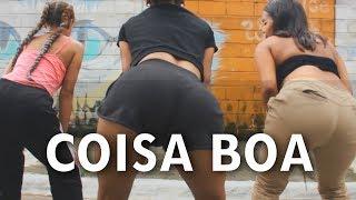 Baixar Gloria Groove - Coisa Boa / COREOGRAFIA - FREESTYLE GROUP