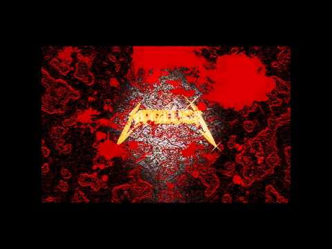 Metallica - Poor Twisted Me HQ