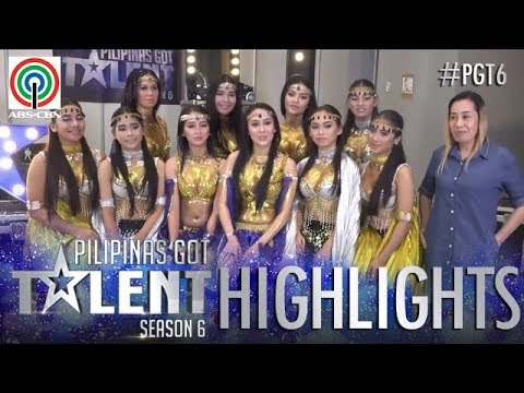 PGT 2018 Highlights: Meet Angel Fire New Gen from Cebu