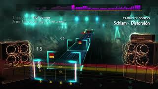 Rocksmith 2014 - Schism - Tool (Lead)