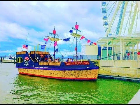 urban Pirates National Harbor