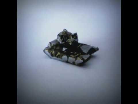 Papercraft Tanki Online(VOTW)- Paper model of Hammer M3, Viking M3+ Taiga