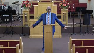GCC Morning Worship - February 21, 2021