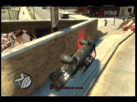 GTA IV: 21 ways to fail the cousins Bellic