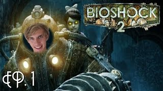 BIOSHOCK 2 - Episode 1 - Gameplay Playthrough Walkthrough - Remastered