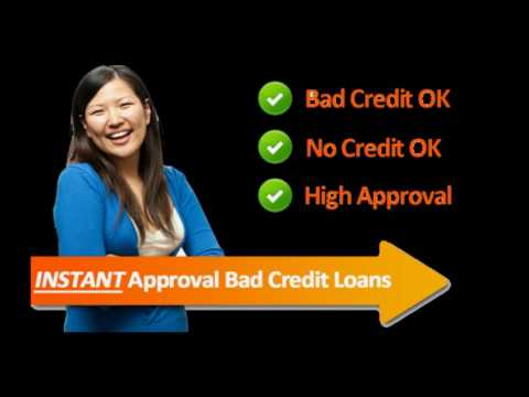 Apply Now on Bad Credit Personal Loans and Secured Loans