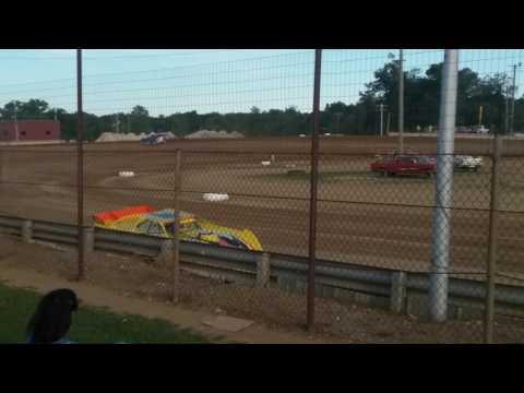 Late Model Qualifying Part 1/2  Charleston Speedway