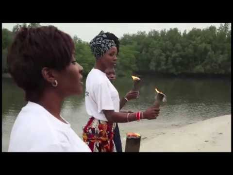 Campagne des jeunes pour la culture de la paix en Afrique centrale - Gabon