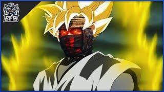 For Honor - Super Saiyan Shinobi! thumbnail