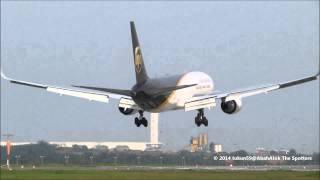 United Parcel Service (UPS)  Boeing 767-34AF(ER)(WL)  N345UP