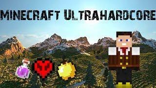 [MINECRAFT] - SP Ultrahardcore #5 - Diamanty a zombie armáda!