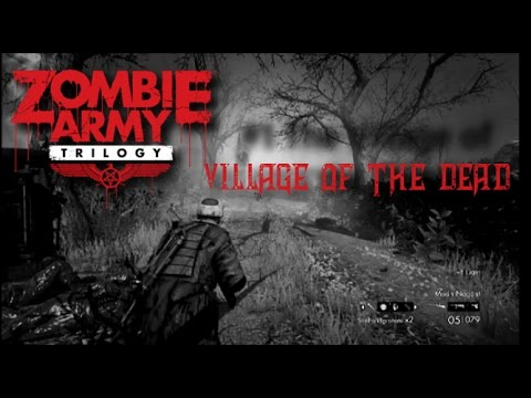 This game is gruesome...I love it!!! (Zombie Army Trilogy #1) |