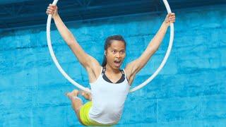 The Challenges Of A Cirque Du Soleil Audition