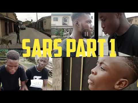 Download SARS PART 1( Wizzymozez comedy) #endsars