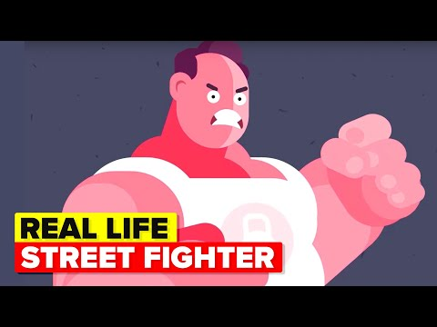 Britain's Most Notorious Street Fighter - The Guv'nor