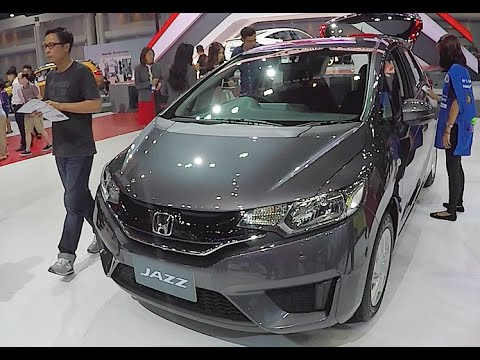 honda jazz gk mugen bodykit fit rs project vol   advertisementcar showcase