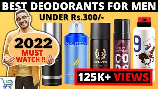 Top 5 best and attractive deodorant for men best deodorant for men deodorant for men 2020 - 2021