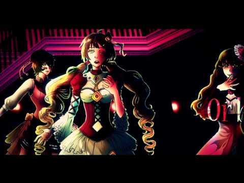 【12人合唱】薔薇獄乙女 (Baragoku Otome) を歌ってみた 【HBD SAINTE SÉÏA】